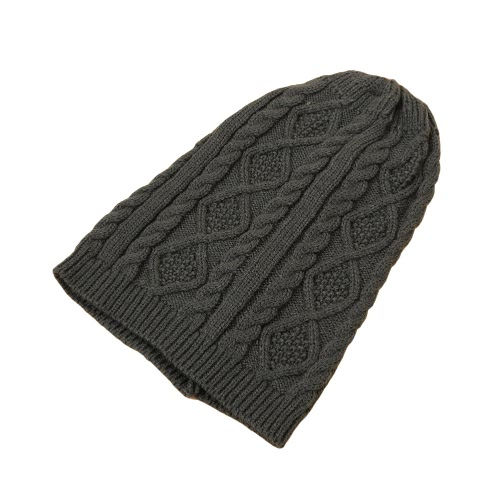 New Fashion Unisex Women Men Knitted Beanie Solid Color Ribbed Design Slouchy HatApparel &amp; Jewelry<br>New Fashion Unisex Women Men Knitted Beanie Solid Color Ribbed Design Slouchy Hat<br>