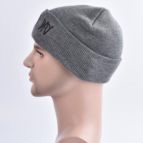 Beanie Bad Hair Day Hat Letter Adult Casual Unisex Acrylic Hat Cap Winter Cap Beanie for Men WomenApparel &amp; Jewelry<br>Beanie Bad Hair Day Hat Letter Adult Casual Unisex Acrylic Hat Cap Winter Cap Beanie for Men Women<br>