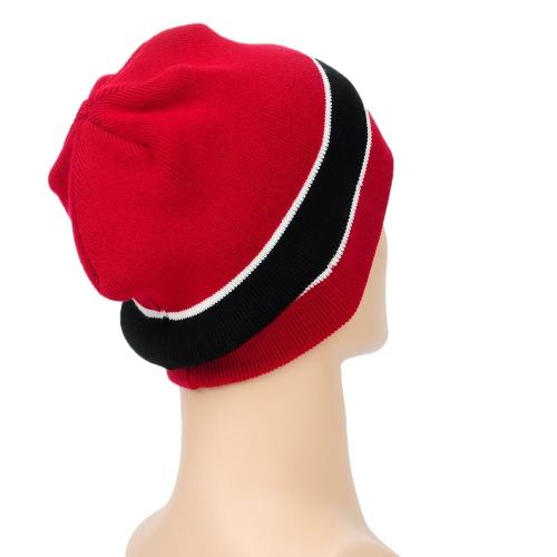 Bluetooth Headphone Hat Unisex Beanie HatApparel &amp; Jewelry<br>Bluetooth Headphone Hat Unisex Beanie Hat<br>