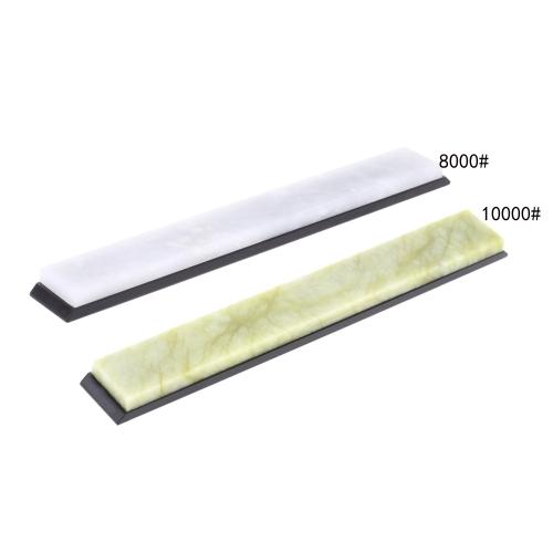 Anself 8000 Grit Whetstone Knife Sharpening Stone Knives Grindstone for Edge Sharpener Use 150*20*5mmHome &amp; Garden<br>Anself 8000 Grit Whetstone Knife Sharpening Stone Knives Grindstone for Edge Sharpener Use 150*20*5mm<br>