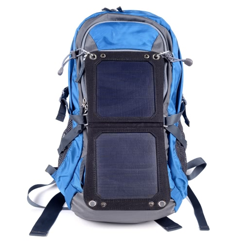 Portable Solar Battery Charging Board Outdoor Phone Pad Field Emergency Mobile Power Charger Foldable Sunpower RechargerHome &amp; Garden<br>Portable Solar Battery Charging Board Outdoor Phone Pad Field Emergency Mobile Power Charger Foldable Sunpower Recharger<br>