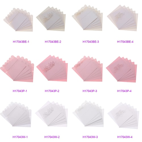 50Pcs Romantic Table Mark Carved Pattern Name Place Card for Wedding Birthday Banquet DecorationHome &amp; Garden<br>50Pcs Romantic Table Mark Carved Pattern Name Place Card for Wedding Birthday Banquet Decoration<br>