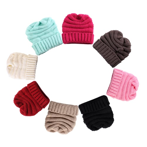 Fashion Men Women Kid Fall Winter Warm Unisex Elastic Head Skull Cap Knit Knitted Wool Crochet Beanie Ski Blank Color HatsHome &amp; Garden<br>Fashion Men Women Kid Fall Winter Warm Unisex Elastic Head Skull Cap Knit Knitted Wool Crochet Beanie Ski Blank Color Hats<br>