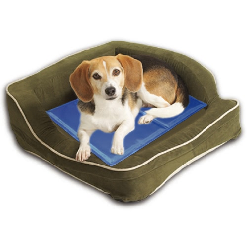 Pet Cooling Mat Useful Pet Product for Summer Cooling Mat for Kids Cats DogsHome &amp; Garden<br>Pet Cooling Mat Useful Pet Product for Summer Cooling Mat for Kids Cats Dogs<br>