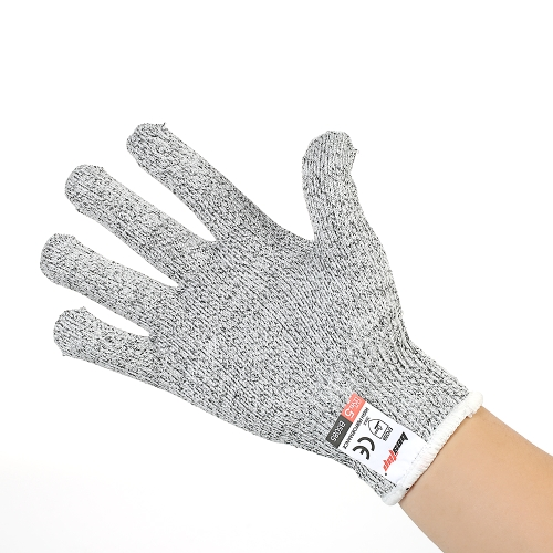 SIWEI Cut-resistant Gloves Knife-resistant Gloves Food Grade Level 5 Cut Protection Gloves Safety Kitchen GlovesHome &amp; Garden<br>SIWEI Cut-resistant Gloves Knife-resistant Gloves Food Grade Level 5 Cut Protection Gloves Safety Kitchen Gloves<br>