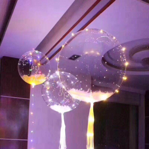 LED Air Balloon Festival Atmosphere Romantic String Lights Round Shape Bubble Kids Toy Party Decration Girlfriend and Boyfriend GiHome &amp; Garden<br>LED Air Balloon Festival Atmosphere Romantic String Lights Round Shape Bubble Kids Toy Party Decration Girlfriend and Boyfriend Gi<br>