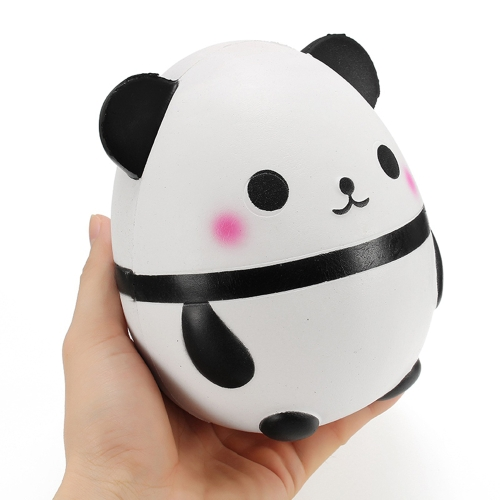 Squishy Soft Panda Doll Egg Slow Rising Collection Gift DIY Decor Soft Squeeze Toy Phone Straps Fun GiftHome &amp; Garden<br>Squishy Soft Panda Doll Egg Slow Rising Collection Gift DIY Decor Soft Squeeze Toy Phone Straps Fun Gift<br>