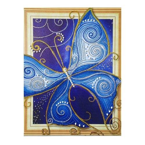 5D Special Shaped Diamond Cross Stitch