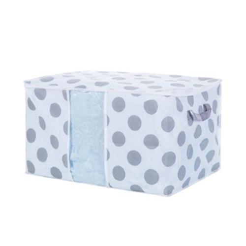 Foldable Printed Storage Bag
