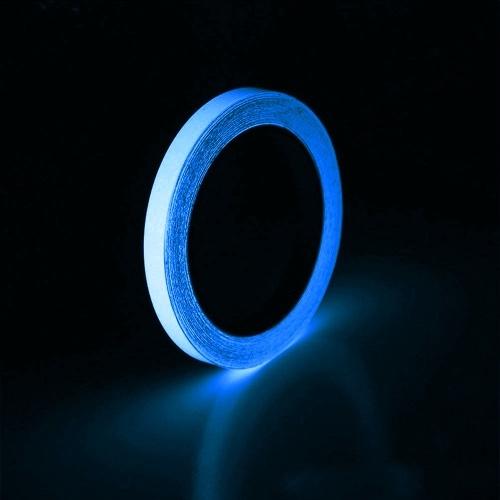 3 м / рулон 20 мм Самоклеящая световая лента