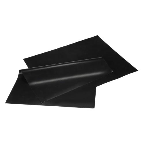 2Pcs / Set 33 * 40cm Thick reutilizável Folha BBQ Grill Mat Non-stick lavável Churrasco cozimento Acessórios de cozinha Liners churrasco 260 ℃ resistentes