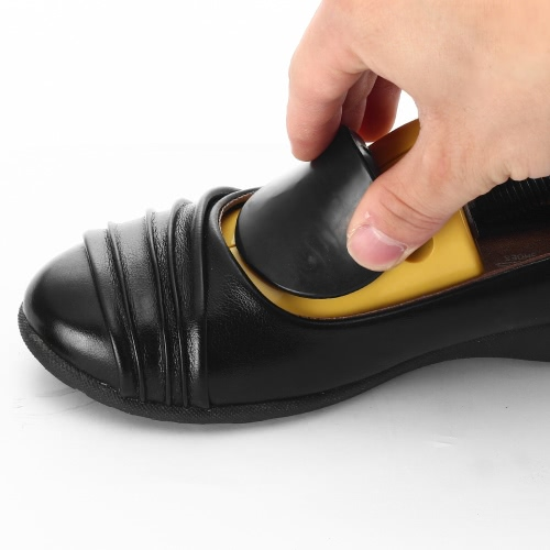 Professional Adjutable 2-way Women Yellow Shoe Stretcher Shoe Tree Shoes Shaper Shoes Stretching Tool 30-36 EU SizeHome &amp; Garden<br>Professional Adjutable 2-way Women Yellow Shoe Stretcher Shoe Tree Shoes Shaper Shoes Stretching Tool 30-36 EU Size<br>