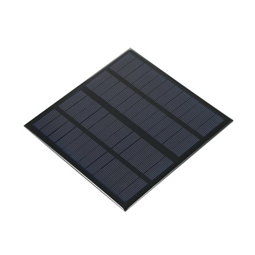 2W 12V Polycrystalline Silicon Solar Panel Solar Cell for DIY Power ChargerTest Equipment &amp; Tools<br>2W 12V Polycrystalline Silicon Solar Panel Solar Cell for DIY Power Charger<br>