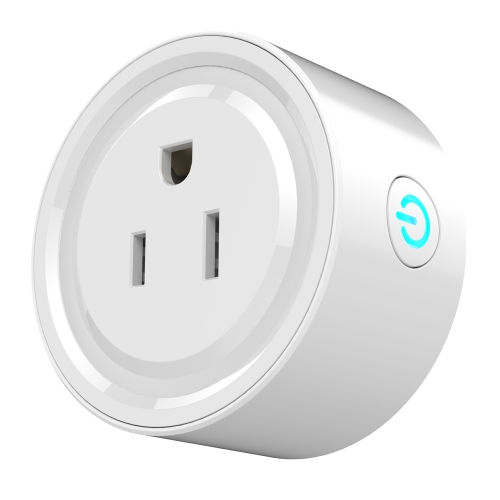 2Pack Smart Wi-Fi Mini Outlet Plug Switch Works With Echo Alexa Remote Control US PlugHome &amp; Garden<br>2Pack Smart Wi-Fi Mini Outlet Plug Switch Works With Echo Alexa Remote Control US Plug<br>