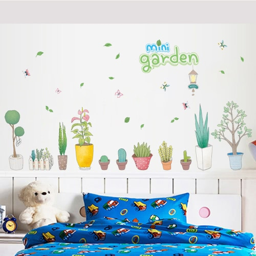 Cute Cartoon Wall Sticker Removable Lovely Wallpaper Art Decal Room Decoration Reusable Peel and Stick Wall Sticker Kids Wall DecaHome &amp; Garden<br>Cute Cartoon Wall Sticker Removable Lovely Wallpaper Art Decal Room Decoration Reusable Peel and Stick Wall Sticker Kids Wall Deca<br>
