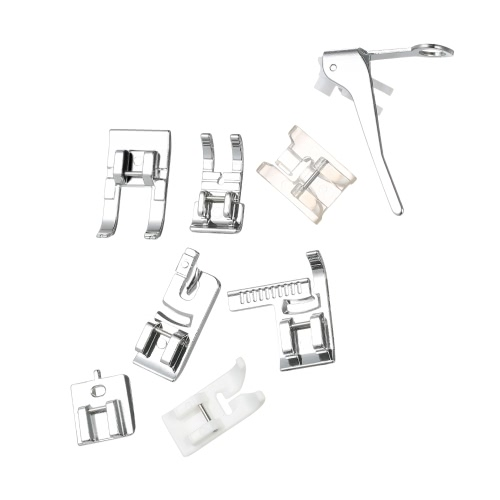 52pcs Professional Sewing Machine Presser Feet Kit Compatible Set for Low Shank Sewing Machine(For Brother/Babylock/New Home/SingeHome &amp; Garden<br>52pcs Professional Sewing Machine Presser Feet Kit Compatible Set for Low Shank Sewing Machine(For Brother/Babylock/New Home/Singe<br>