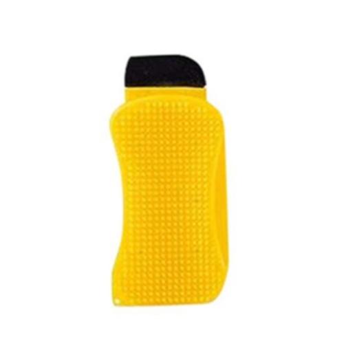 Spazzola di pulizia in silicone Sponge Hero