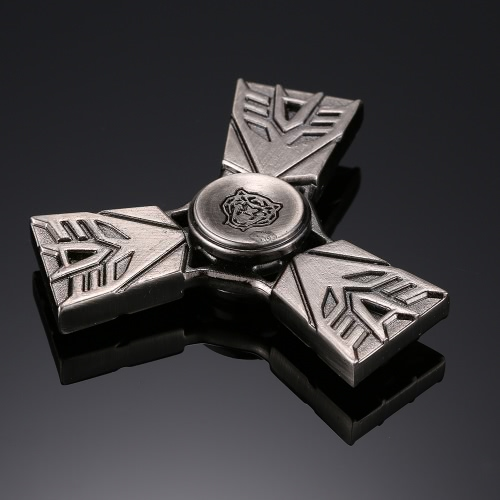 Antique Vintage Style Fidget Toys Anti-Anxiety Spinner 360° Tri Triangle Focusing EDC Focus Toy for Kids Adults Stress Reducer RelHome &amp; Garden<br>Antique Vintage Style Fidget Toys Anti-Anxiety Spinner 360° Tri Triangle Focusing EDC Focus Toy for Kids Adults Stress Reducer Rel<br>