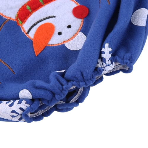 Soft Polyester Snowman Christmas Toilet Seat Cover Christmas Closestool Decorations Ornaments for BathroomHome &amp; Garden<br>Soft Polyester Snowman Christmas Toilet Seat Cover Christmas Closestool Decorations Ornaments for Bathroom<br>