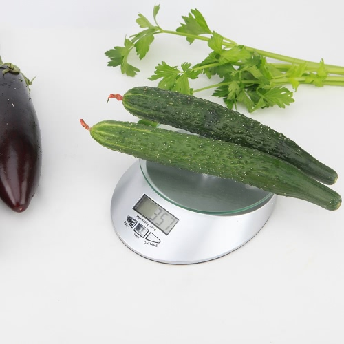 TSEC 5kg/1g Accurate High-precision Kitchen Scale Mini Food Scale Electric Kitchen ScaleHome &amp; Garden<br>TSEC 5kg/1g Accurate High-precision Kitchen Scale Mini Food Scale Electric Kitchen Scale<br>