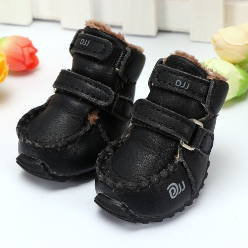 DJJ DS302W Pure Color Pet Dog Shoes Dog Boots Fall &amp; Winter Style Sports Shoes for Poodle Bichon Frise Standard Schnauzer Small-BrHome &amp; Garden<br>DJJ DS302W Pure Color Pet Dog Shoes Dog Boots Fall &amp; Winter Style Sports Shoes for Poodle Bichon Frise Standard Schnauzer Small-Br<br>