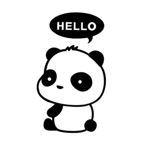 Removable Light Switch Decal Cat Panda Cute Animals Sticker Bedroom Living Room Home Decor Cartoon Figure PVC Water-resistant SticHome &amp; Garden<br>Removable Light Switch Decal Cat Panda Cute Animals Sticker Bedroom Living Room Home Decor Cartoon Figure PVC Water-resistant Stic<br>