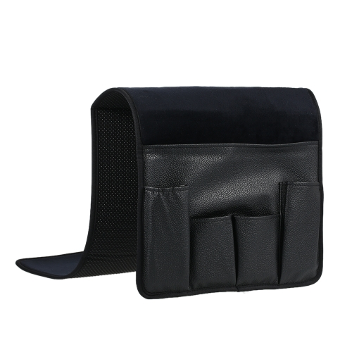Sofa Couch Chair Armrest Soft Storage Organizer Holder for Remote Control Cell Phone Book Pencil iPad Book Snacks 5 Pockets HanginHome &amp; Garden<br>Sofa Couch Chair Armrest Soft Storage Organizer Holder for Remote Control Cell Phone Book Pencil iPad Book Snacks 5 Pockets Hangin<br>