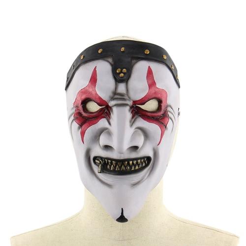 Expressive Mask  TV Tropes