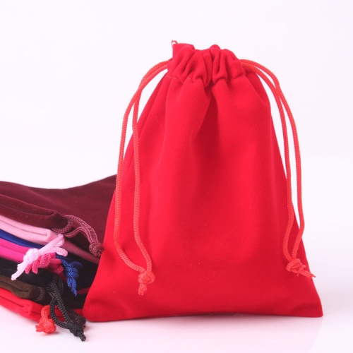 1pc 4.0 * 4.7 Portable Small High Quality Lint Pouches String Bag with Drawstring for Jewelry Wedding Party Christmas Gift Arts &amp;Home &amp; Garden<br>1pc 4.0 * 4.7 Portable Small High Quality Lint Pouches String Bag with Drawstring for Jewelry Wedding Party Christmas Gift Arts &amp;<br>