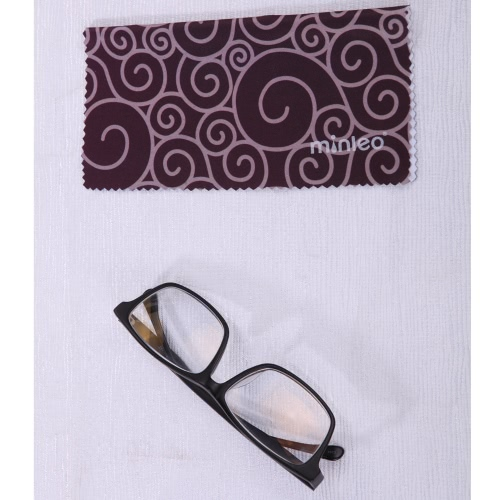 minleo Digital Product Microfiber Cleaning Cloth Glasses Wiping Cloths for LCD Screens Mobile Screen Lenses and Other Delicate SurHome &amp; Garden<br>minleo Digital Product Microfiber Cleaning Cloth Glasses Wiping Cloths for LCD Screens Mobile Screen Lenses and Other Delicate Sur<br>