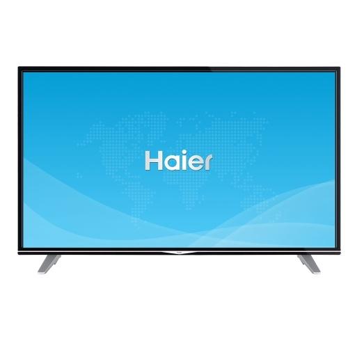 "Haier U55H7000 Serie 55 ""Smart UHD HDR LED-Fernseher 4K Ultra HD Smart TV Wi-Fi Schwarz (4K Ultra HD + 16: 9 3840 x 2160 Netflix 4K) EU-Stecker"