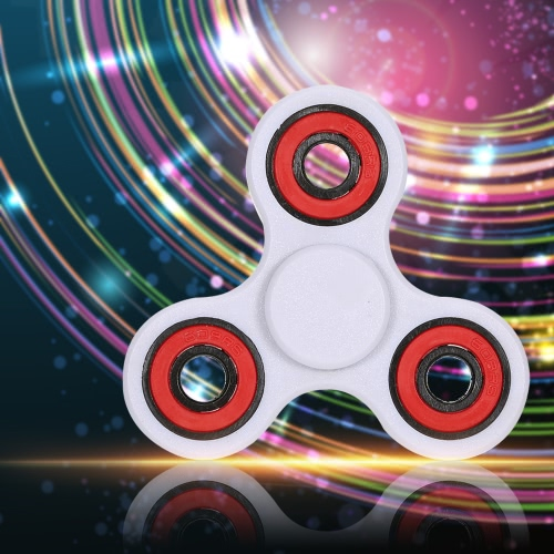 Tri Fidget Hand Finger Spinner Spin Widget Focus Toy EDC Pocket Desktoy Triangle Plastic Gift for ADHD Children Adults Relieve StrHome &amp; Garden<br>Tri Fidget Hand Finger Spinner Spin Widget Focus Toy EDC Pocket Desktoy Triangle Plastic Gift for ADHD Children Adults Relieve Str<br>