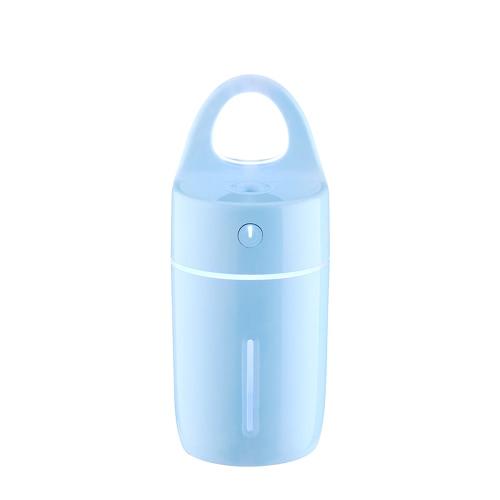 Mini Portable Cute Color USB Humidifier Handy Compact Solid Color Humidifier Simple Style Aroma DiffuserHome &amp; Garden<br>Mini Portable Cute Color USB Humidifier Handy Compact Solid Color Humidifier Simple Style Aroma Diffuser<br>