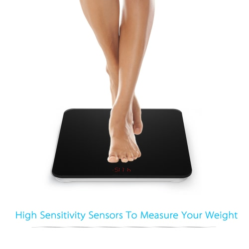 TSEC Body Scale with Large LED Display Electronic Scale Body Weight ScalesHome &amp; Garden<br>TSEC Body Scale with Large LED Display Electronic Scale Body Weight Scales<br>