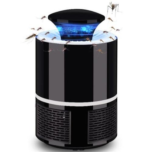 Lampe électronique de tueur de moustique Puissance d'USB