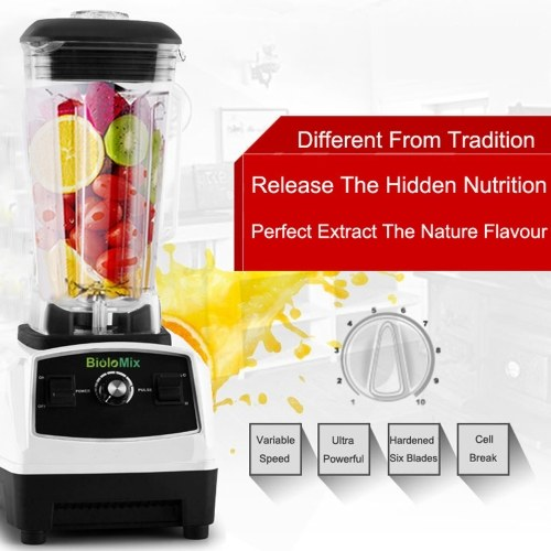 Multifunctional Grain Fruit Food Mixer