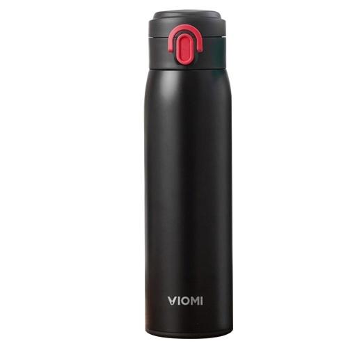الأصلي Xiaomi Mijia VIOMI الفولاذ المقاوم للصدأ فراغ 24 ساعة زجاجة قارورة الماء الذكية 300ML