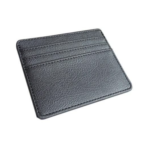 Practical Portable Slim Thin Pocket Wallet