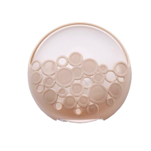 سوبر شفط حامل الصابون المطبخ الحمام الجدار تهوية الصابون مربع متعددة الوظائف المنزلية أداة التبعي حالة أسلوب بسيط