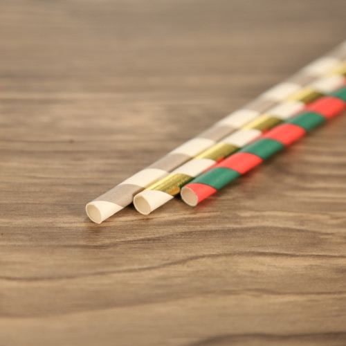 100pcs/set 2 Color Stripe Pattern Food Grade Paper Straws for Birthday Wedding Baby Shower Celebration and PartyHome &amp; Garden<br>100pcs/set 2 Color Stripe Pattern Food Grade Paper Straws for Birthday Wedding Baby Shower Celebration and Party<br>