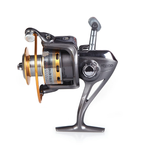 8 BB Ball Bearing Left/Right Interchangeable Collapsible Handle Fishing Spinning Reels High Speed ST5000 5.1:1Sports &amp; Outdoor<br>8 BB Ball Bearing Left/Right Interchangeable Collapsible Handle Fishing Spinning Reels High Speed ST5000 5.1:1<br>