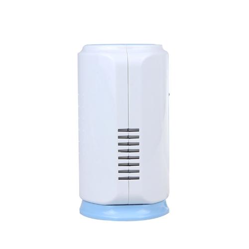 Refrigeratory Kavass Air Purifier Ozonizer Disinfector Sterilizer Deodorizer for Refrigerator Wardrobe Cabinet Keep FreshHome &amp; Garden<br>Refrigeratory Kavass Air Purifier Ozonizer Disinfector Sterilizer Deodorizer for Refrigerator Wardrobe Cabinet Keep Fresh<br>