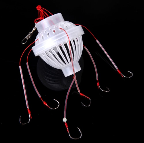 Fishing Tackle Sea Monster with Six Strong Fishing HooksSports &amp; Outdoor<br>Fishing Tackle Sea Monster with Six Strong Fishing Hooks<br>