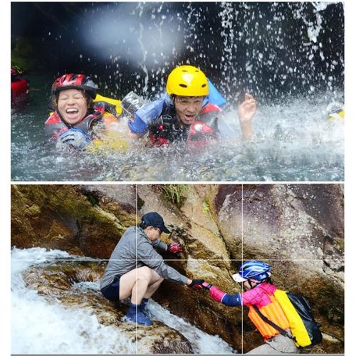 Outdoor 35L Waterproof Bag Drifting Dry Bag Kayak Canoe Rafting Camping YellowSports &amp; Outdoor<br>Outdoor 35L Waterproof Bag Drifting Dry Bag Kayak Canoe Rafting Camping Yellow<br>