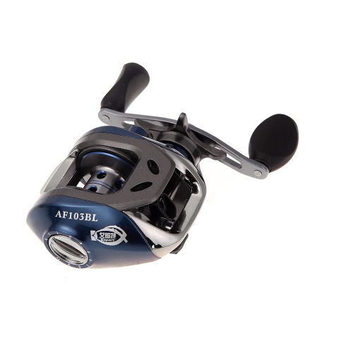 AF103 10+1BB Ball Bearings Fishing ReelSports &amp; Outdoor<br>AF103 10+1BB Ball Bearings Fishing Reel<br>