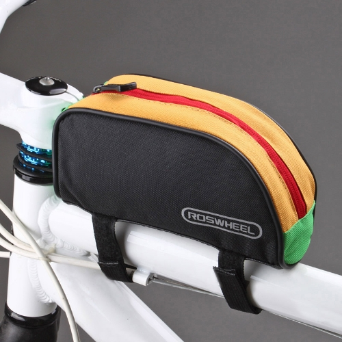 Roswheel Bicycle Frame Front BagSports &amp; Outdoor<br>Roswheel Bicycle Frame Front Bag<br>