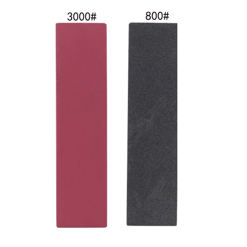 Anself 800/3000 Grit Double Side Combination Whetstone Alumdum Knife Sharpening Stone Grindstone for Knives 100*25*10mmHome &amp; Garden<br>Anself 800/3000 Grit Double Side Combination Whetstone Alumdum Knife Sharpening Stone Grindstone for Knives 100*25*10mm<br>