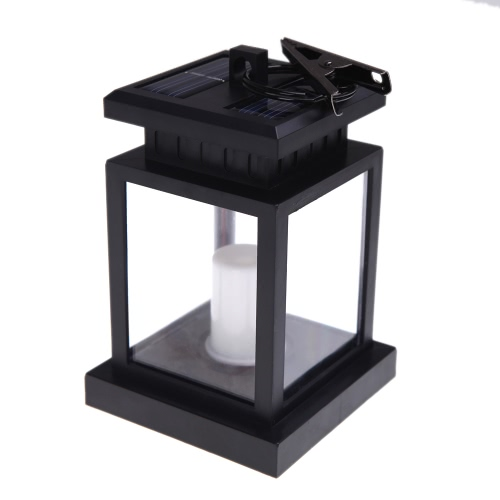 Solar-powered Light with 1pcs Warm White LED Polycrystalline Solar Panel Romantic Water-resistant Rechargeable Environmental-frienHome &amp; Garden<br>Solar-powered Light with 1pcs Warm White LED Polycrystalline Solar Panel Romantic Water-resistant Rechargeable Environmental-frien<br>