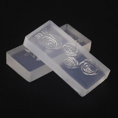 6Pcs Print Nail Polish Oil Colored Drawing Nail Art DIY Colored Drawing Silica Gel StampHealth &amp; Beauty<br>6Pcs Print Nail Polish Oil Colored Drawing Nail Art DIY Colored Drawing Silica Gel Stamp<br>