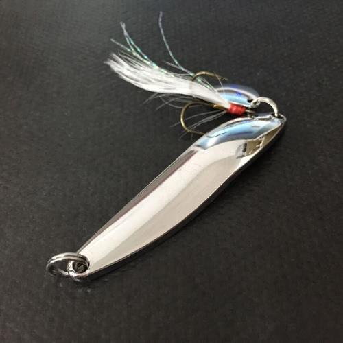 Lixada 4PCS Metal Fishing Lure Hard Baits Sequins Spoon Noise Paillette with Treble Hook 5/7/10/13gSports &amp; Outdoor<br>Lixada 4PCS Metal Fishing Lure Hard Baits Sequins Spoon Noise Paillette with Treble Hook 5/7/10/13g<br>